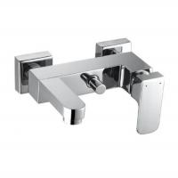 Aquanet Cubic SD90441 Смеситель для ванны