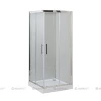 Aquanet NPE1142 Душевое ограждение 100x100
