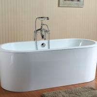 Aquanet SW-1013В Ванна чугунная 170x75