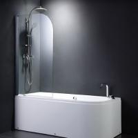 BandHours Eko 80 Шторка для ванны 80x140