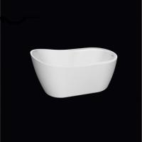 BelBagno BB301 Ванна акриловая 153x80