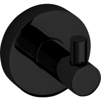 Bemeta Dark 104106020 Крючок, черный