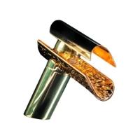 Boheme Hypnose Gold 231-G Смеситель для раковины