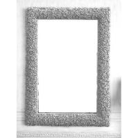 Boheme Rose 540 Зеркало для ванной 100 см