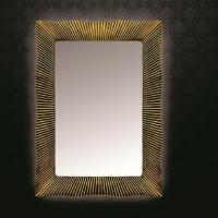Boheme Soho 521 Зеркало для ванной 80 см