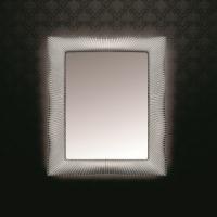 Boheme Soho 522 Зеркало для ванной 80 см