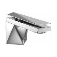 Bravat Diamond F118102C-ENG Смеситель для раковины