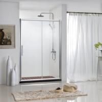 Bravat Drop BD120.4100A Душевая дверь 120 см