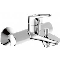 Bravat Drop-D F648162C-01 Смеситель для ванны