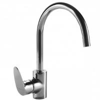 Bravat Drop F74898C-1A Смеситель для кухни