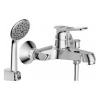 Bravat Eco-D F693158C-B Смеситель для ванны