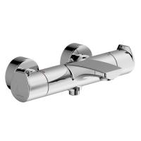 Bravat Nizza F6353387CP-01-RUS Смеситель для ванны