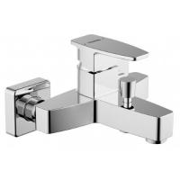 Bravat Riffle F672106C-01 Смеситель для ванны