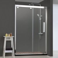 Bravat Stream BD120.4103S Душевая дверь 120 см