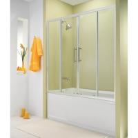 Esbano ES-1415 Шторка для ванны 150x140