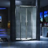 Esbano ES-150DW Душевая дверь 150 см