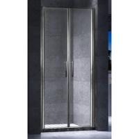 Esbano ES-90-2LD Душевая дверь 90 см