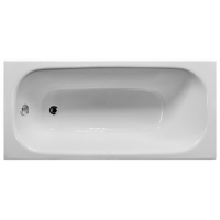 Eurolux Lait Ванна акриловая 150x70