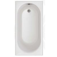 Eurolux Oberony Ванна акриловая 170x75
