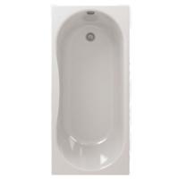 Eurolux Olive Ванна акриловая 170x75