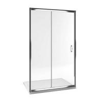 Excellent Серия 201 Душевая дверь 120 см
