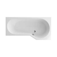 Excellent Ванна пристенная BeSpot 160x80 (прав.)