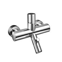 Fantini Nostromo 50 02 1618 Смеситель для ванны,2 ист,140 мм, хр