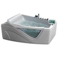 Gemy G9056 O Ванна акриловая 170x130