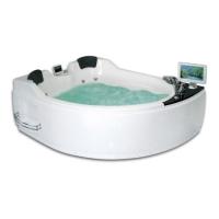 Gemy G9086 O Ванна акриловая 170x133