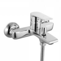 Iddis Edifice EDISB00i02WA Смеситель для ванны, хром
