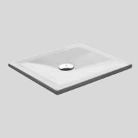 Kerasan H3 7049 01 Душевой поддон Anti-slip 80x80