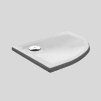 Kerasan H3 7049 15 Душевой поддон Anti-slip 80x80