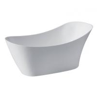Kerasan Waldorf 7432 01 Ванна отдельностоящая 160x82