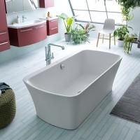 Kolpa San Marilyn FS Ванна отдельностоящая 180x90