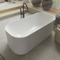 Kolpa San Pandora FS173 Ванна отдельностоящая 173x78