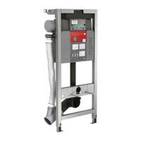Mepa VariVIT 514808 Система инсталляции для унитаза A31