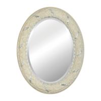 Migliore Зеркало овальное h90xL70xP cm.
