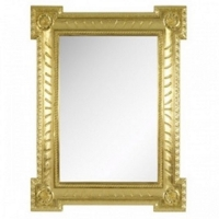 Migliore Зеркало прямоугольное h91xL71хP5 см.