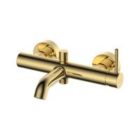 Omnires Y Y1230GL Смеситель для ванны, золото