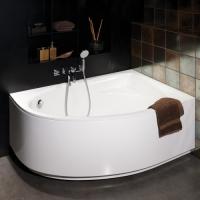 PAA Tre VATRE-K-00 Ванна иск. мрамор 150x100