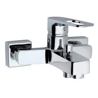 Paini Flat KKCR1112SLMKM Смеситель для ванны, хром