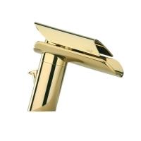 Paini Morgana OP-OP 73OP211 Смеситель для раковины, золото