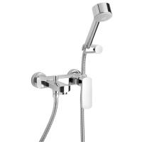 Paini Ove 86CR1052SKM Смеситель для ванны, хром