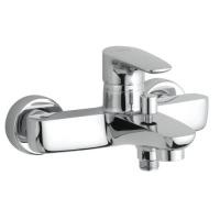 Paini Parallel 47CR111LMKM Смеситель для ванны, хром