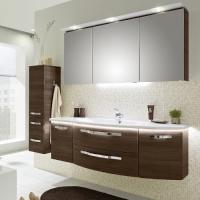 Pelipal Solitaire 7005 Мебель для ванной 152 см, сангалло коричн