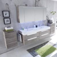 Pelipal Solitaire 7020 Мебель для ванной 171 см, Сан-Ремо