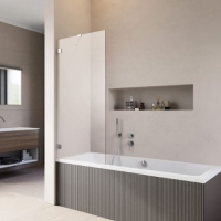 Radaway Essenza Pro PNJ Шторка на ванну 50/60/70/80/90/100 см