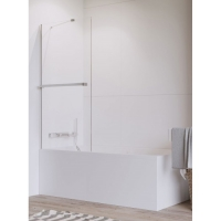 Radaway Idea PNJ Шторка для ванны 50/60/70/80/90/100