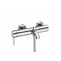 Roca Lanta 5A0211C00 Смеситель для ванны, хром
