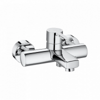 Roca Naia 5A0296C00 Смеситель для ванны, хром